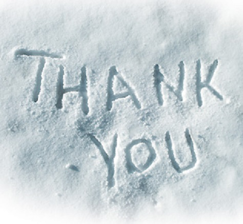 snow-written-thank-you